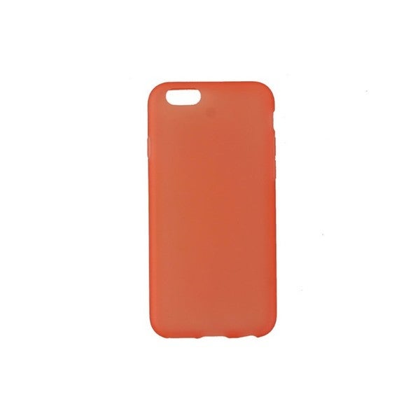 Trident Insignia Red Soft-shell Case for iPhone 6/6s