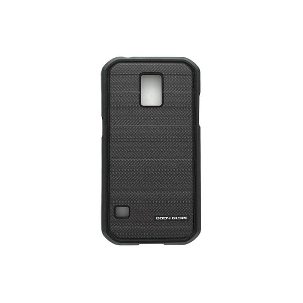 Case Mate CRC9443501 Black Body Glove Rise Case for Samsung Galaxy S5 Sport
