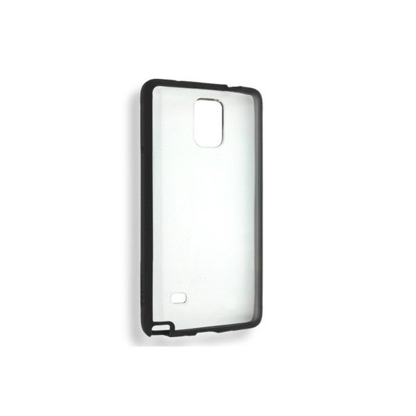 Griffin *GB40759 Clear with Black Trim Reveal Case for Samsung Galaxy Note 4