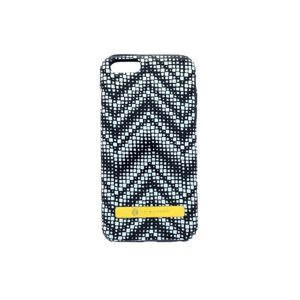 Trina Turk Dual-layer Hayward Blue iPhone 6 Plus 6S Plus Case