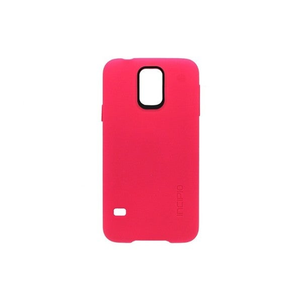 Incipio Feather Pink Snap-on Case for Samsung Galaxy S5