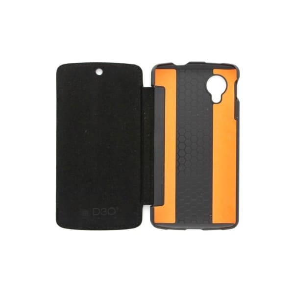 Tech21 Black Nexus 5 Impact Case