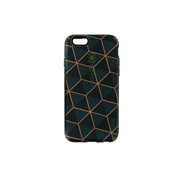 Speck CandyShell Inked Green iPhone 6/6S 4.7-inch Case