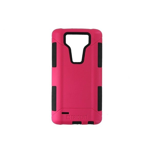 Trident Aegis Series Pink/Black Case for LG G3 Vigor G3 S G3 Mini
