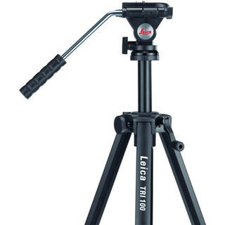 Leica TRI100 Tripod with tilting head - 757938
