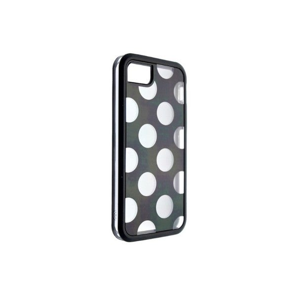 Griffin Separates Black/Clear Case for Apple iPhone SE 5 5S