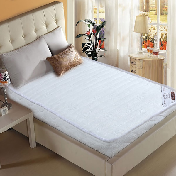 Spring Folding Twin-size Mattress
