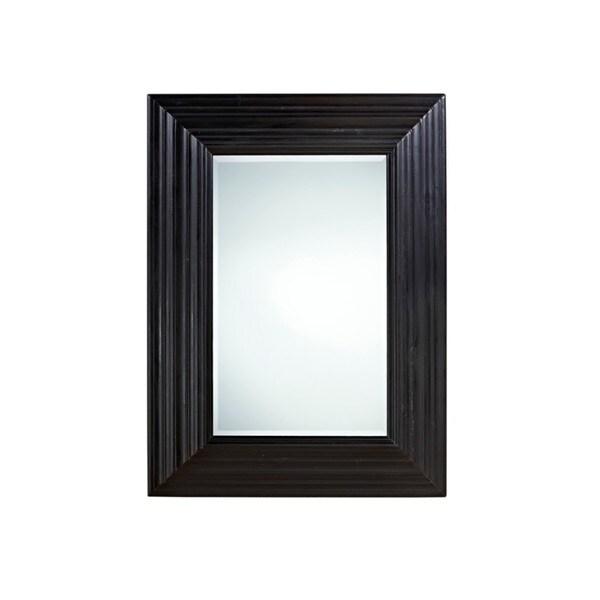 Newbury Grey Vertical Accent Mirror