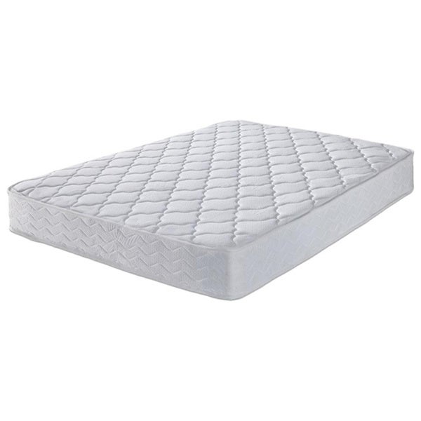 Crown Comfort Full-size Contour Support Pocketed Coil Mattress