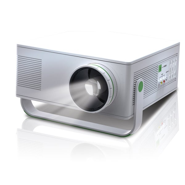Black Series Projector Entertainment