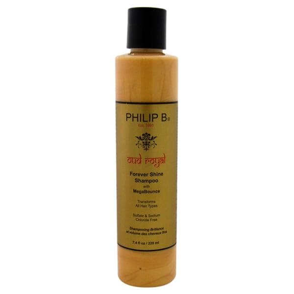 Philip B. 7.4-ounce Oud Royal Forever Shine Shampoo