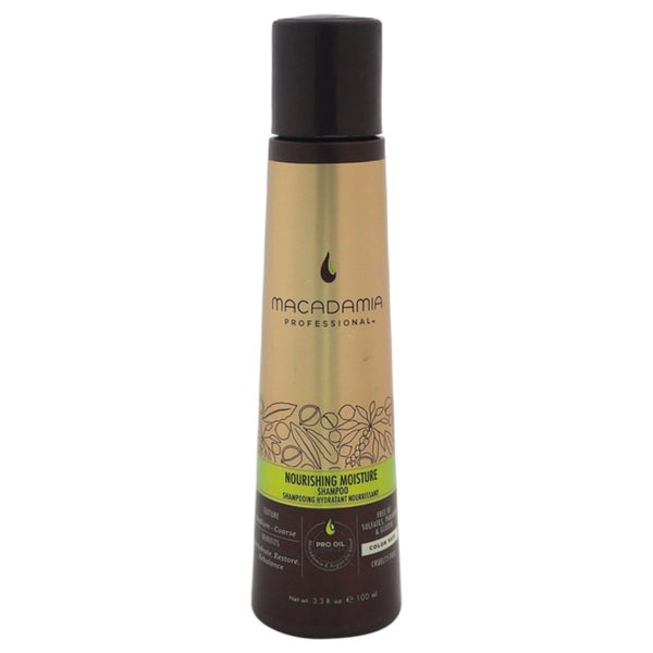 Macadamia 3.3-ounce Nourishing Moisture Shampoo
