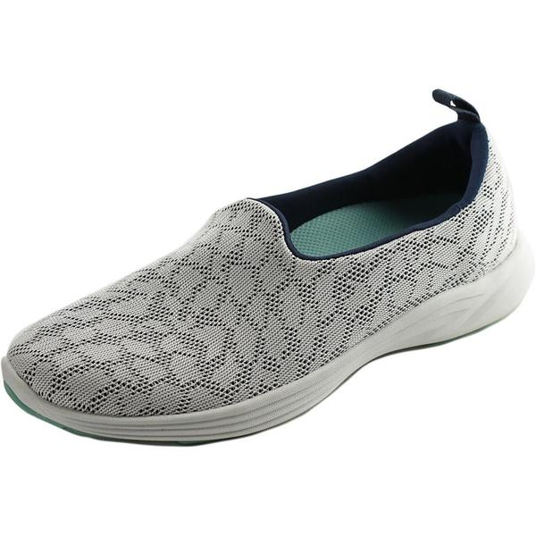 Vionic Women's 'Agile Hydra' White Mesh Athletic Shoes
