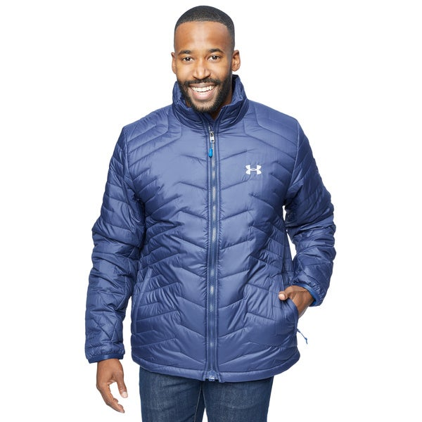 Under Armour Men's ColdGear Reactor Jacket 20852564