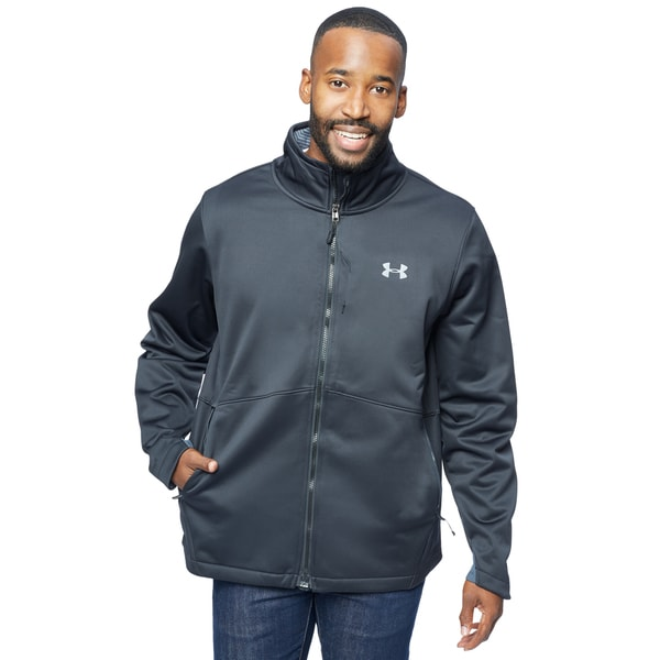 Under Armour Men's Softershell Jacket