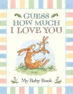 My Baby Book (Hardcover)