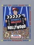Where's Waldo: In Hollywood (Hardcover)