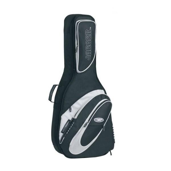 Gewa 217100 Jaeger Peak Gig Bag for Classical Guitar
