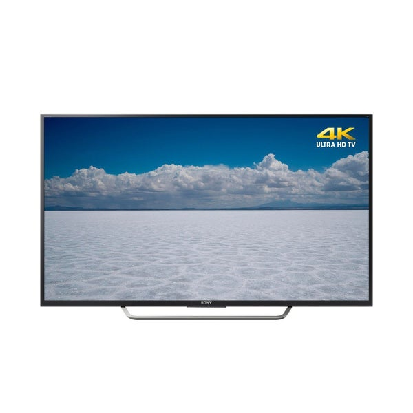 Sony XBR49X700D 49-Inch Class 4K Ultra HD TV, Black