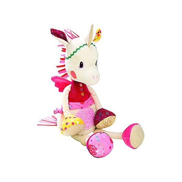 Lilliputiens Louise Musical Night Light