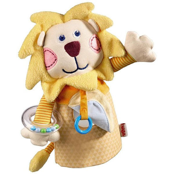 Haba Lion Lotti Play Figure