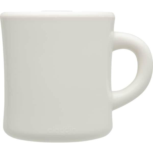 Aladdin 10-01561-001 16 Oz Double Wall Diner Mug