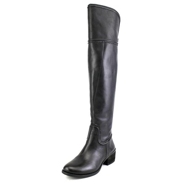 Vince Camuto Women's 'Baldwin' Leather Boots