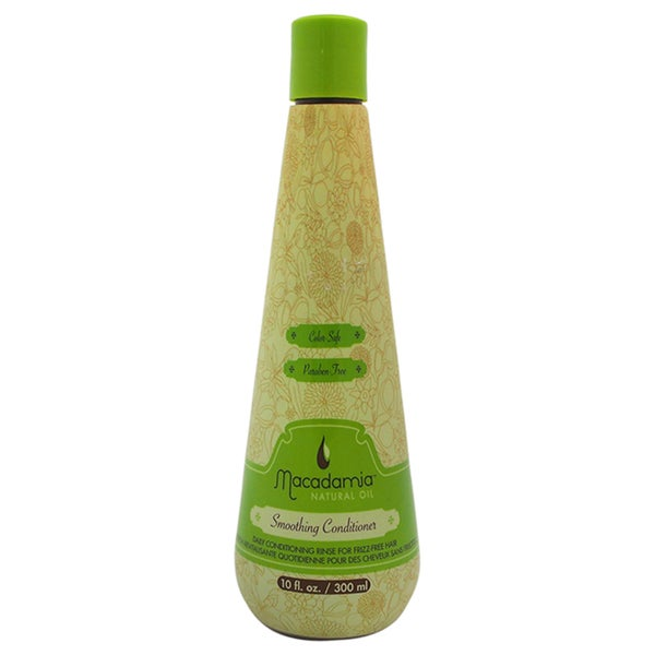 Macadamia 10-ounce Natural Oil Smoothing Conditioner