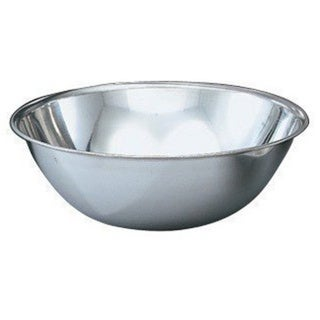 YBM Home Heavy Duty Deep Stainless Steel Mixing Bowl