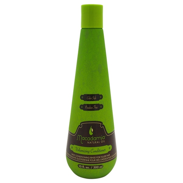 Macadamia 10-ounce Natural Oil Volumizing Conditioner