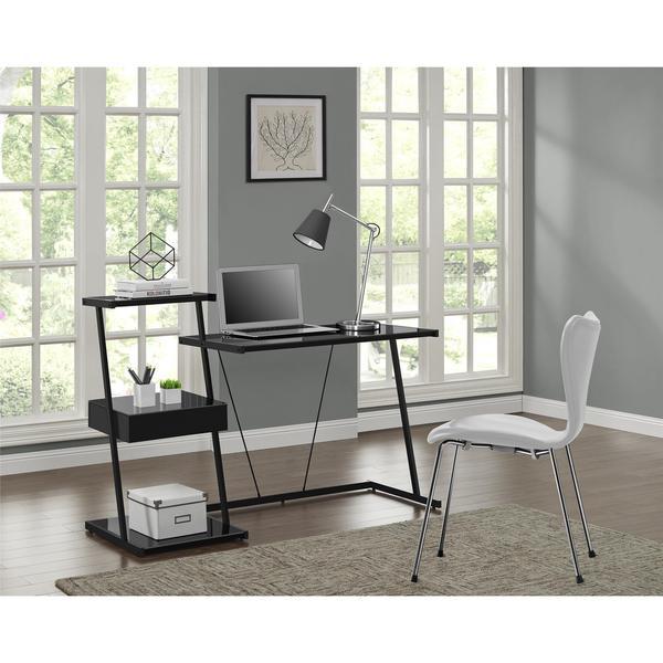 Altra Chelsea Black Desk
