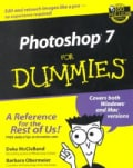 Photoshop 7 for Dummies (Paperback)