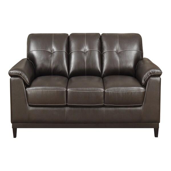 Emerald Marquis Walnut Sofa 20888847