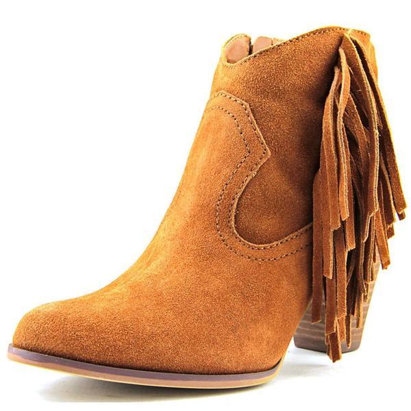 Steve Madden Women's 'Ohio' Suede Boots