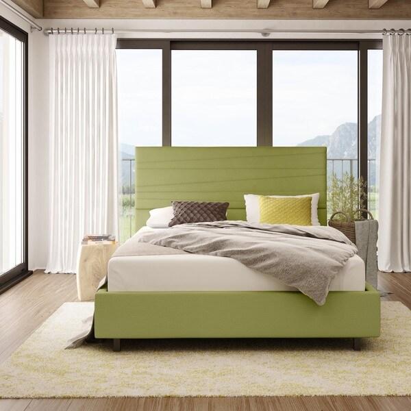 Amisco Prana Full Size Upholstered Bed 20892946