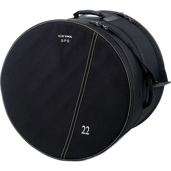Gewa 232520 SPS Series Gig Bag for 22-inch x 18-inch Bass Drum