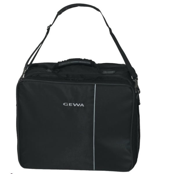 Gewa 231760 Premium Gig Bag for Double Bass Drum Pedal