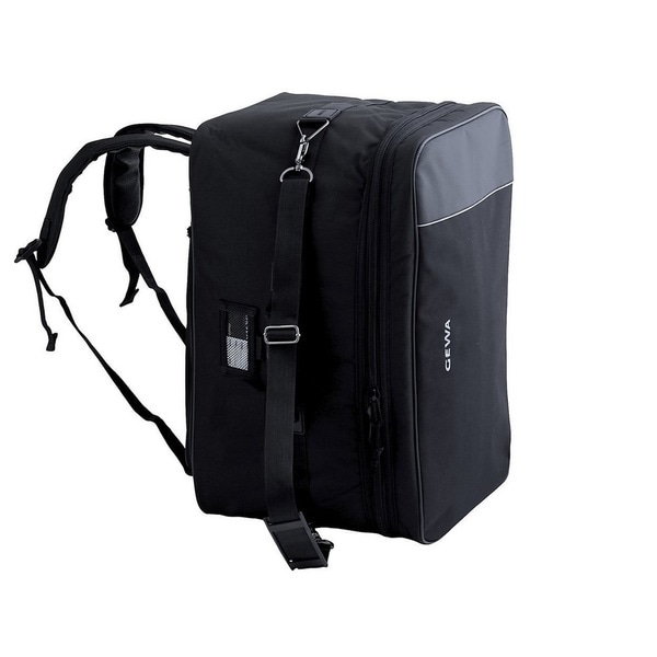 Gewa 231795 Black Premium Backpack for Cajon