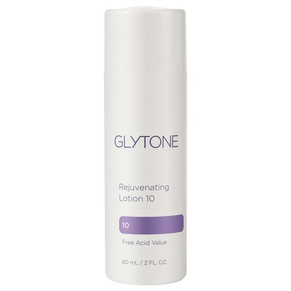 Glytone 2-ounce Rejuvenating Lotion 10