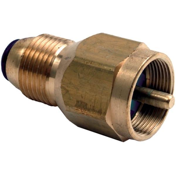 Mr Heater F276172 Propane Tank Refill Adapter