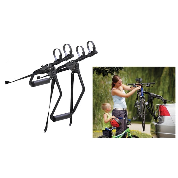 Schwinn Quality 170R 2 Bike Trunk Rack