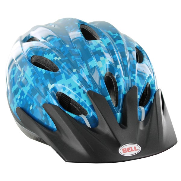 Bell Sports Cycle Products 7020933 Aero Sporty Youngster Helmet Assorted Colors
