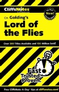 Cliffsnotes Lord of the Flies (Paperback)