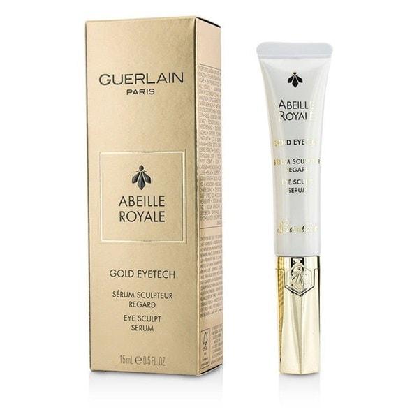 Guerlain Abeille Royale Gold Eyetech 0.5-ounce Eye Sculpt Serum