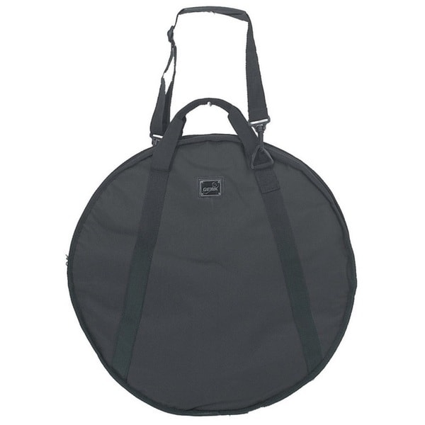 Gewa 230190 Black Cordura Classic 18-inch Cymbals Gig Bag