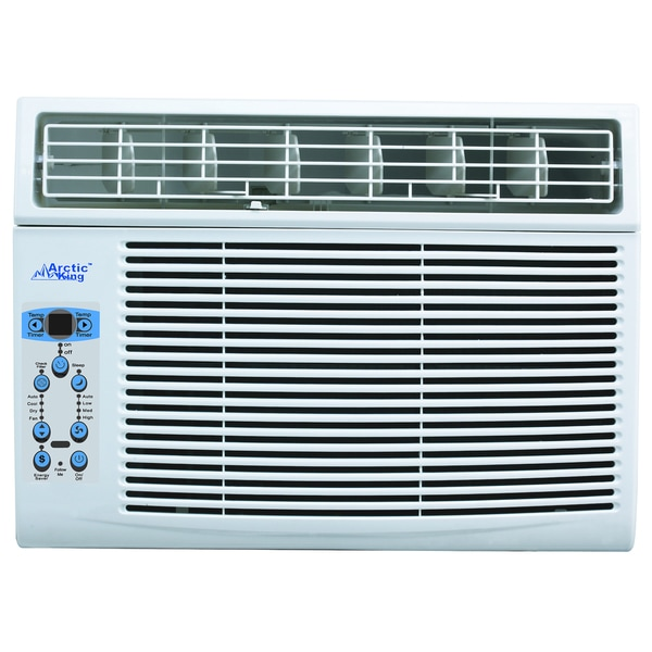 Arctic King AKW12CR61 12K 115V Window Air Conditioner 21032982