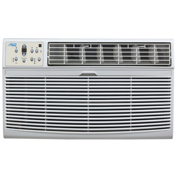 Arctic King AKTW12ER52 12K BTU Thru Wall Air Conditioner-Heater