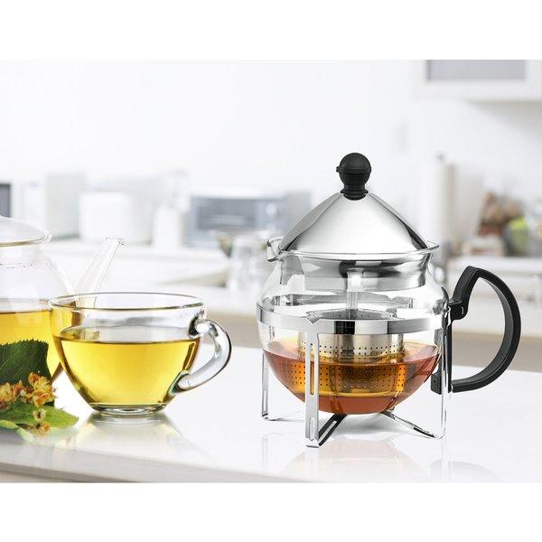 Chef's Star Infuser Tea Maker