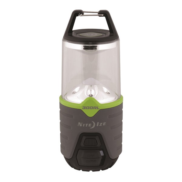 Nite Ize Radiant 300-lumen Rechargeable Lantern