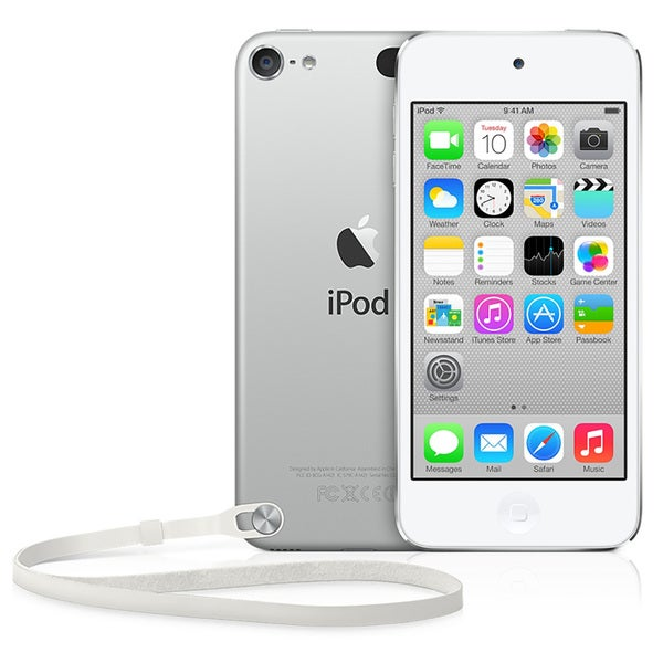 Apple iPod Touch A1421 32GB (5th Generation) - White (Certified Refurbished)